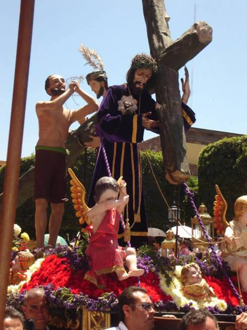 Semana Santa Download on Amazon.com; Barnes and Noble.com; Kobo.com and on Google Play. Search William J. Conaway.