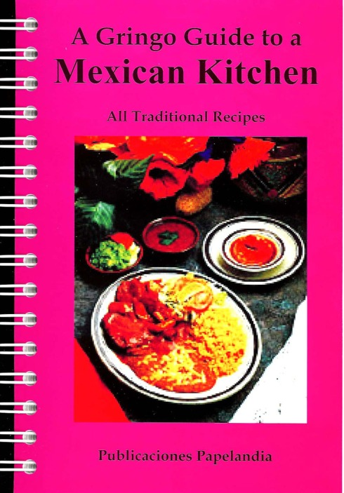 Mexican Kitchen med