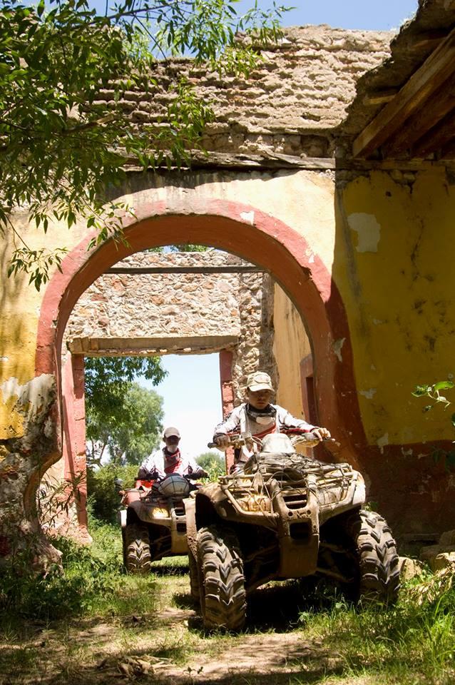 Adventure and Ecotourism in San Miguel de Allende